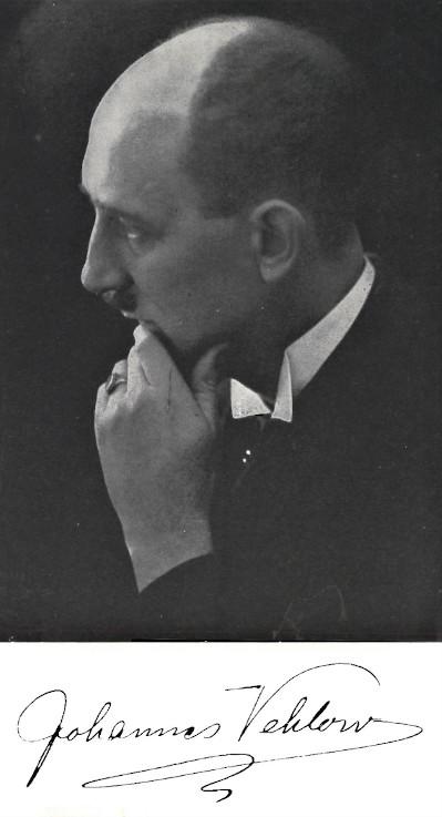 Johannes Vehlow
